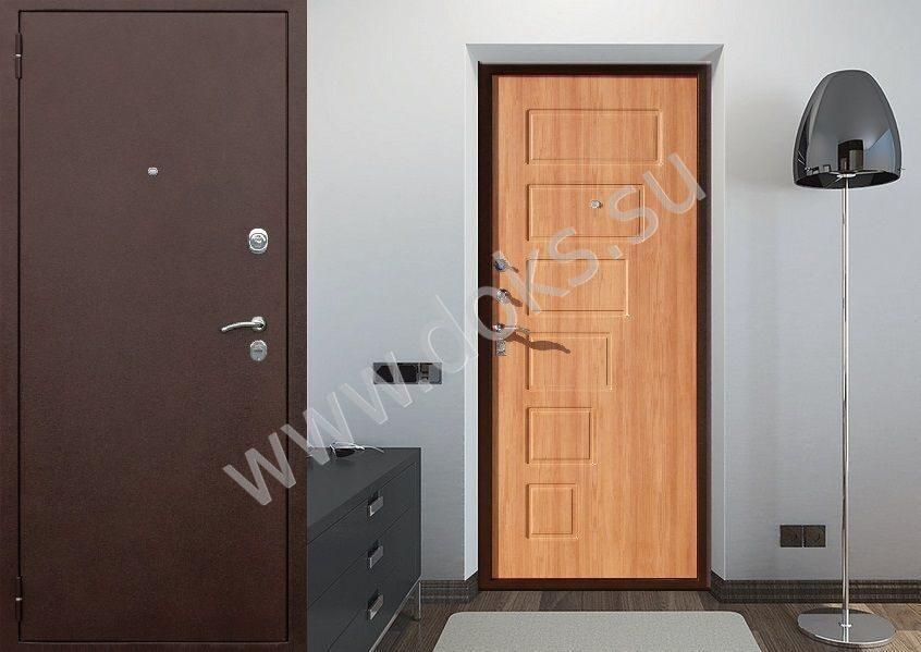 стальные двери серпухов красноармейская